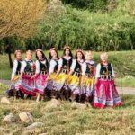 Фестиваль национальных культур «Запоріжжя єднає світ»