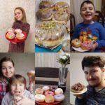 Как мы праздновали Жирный четверг