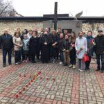 """Члены СПЗ """"Полония"""" почтили память погибших в Катыни"""