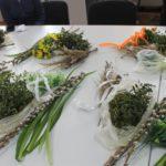 Разговорный клуб: Ян Павел 2 и мастер-класс по изготовлению пасхальных пальм