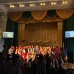 Приняли участие в Фестивале польской современной песни