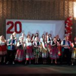 "Празднование 20-летия СДР ""Полония"""