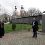 Митинг-реквием в честь памяти жертв Катынской трагедии