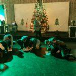 Праздничный рождественский концерт в Полонии